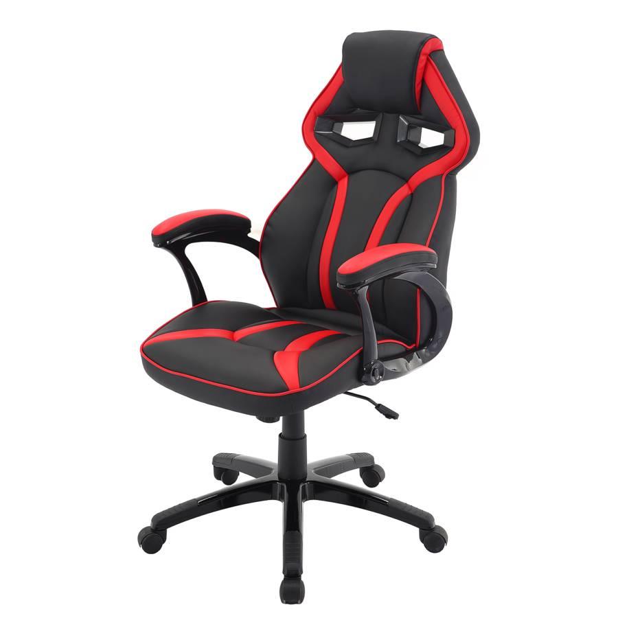 Gaming Chair Demen Kunstleder Home24