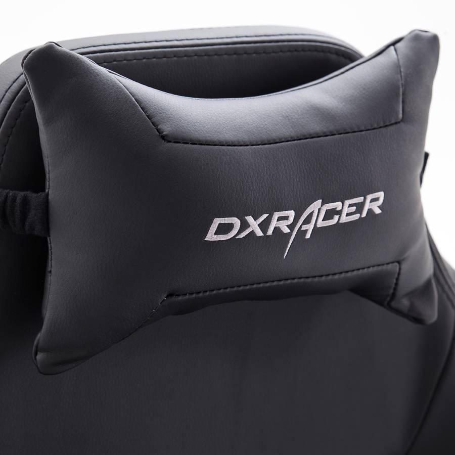 Gaming KunstlederKunststoffSchwarz Dx Racer 3 Chair pSjUMLGqzV