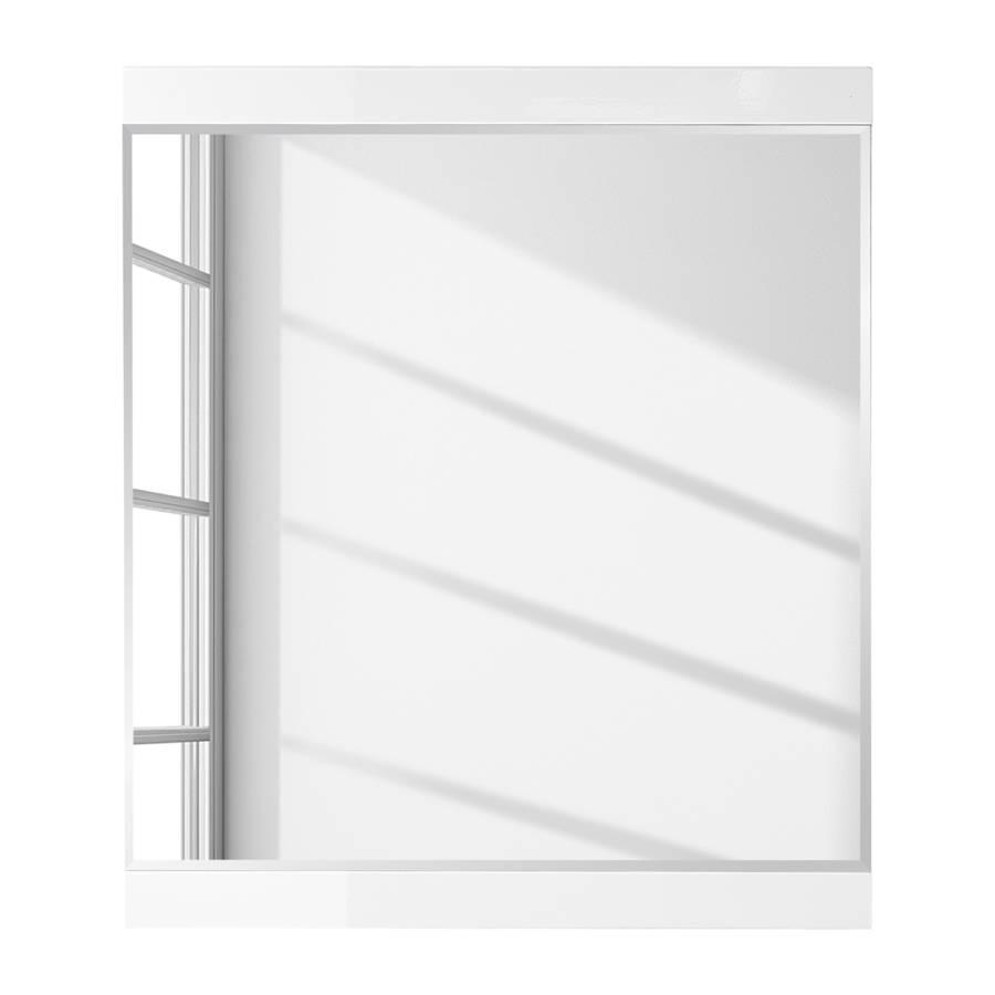 Spiegel Hochglanz Weiß Lyster Spiegel Spiegel Weiß Lyster Lyster Weiß Hochglanz Spiegel Hochglanz N0nvmwO8