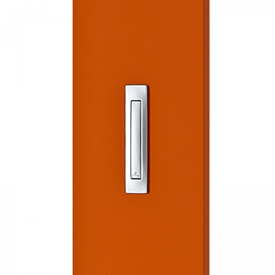 manteaux Orange Porte Colorado Brillant Panneau f7yYb6g