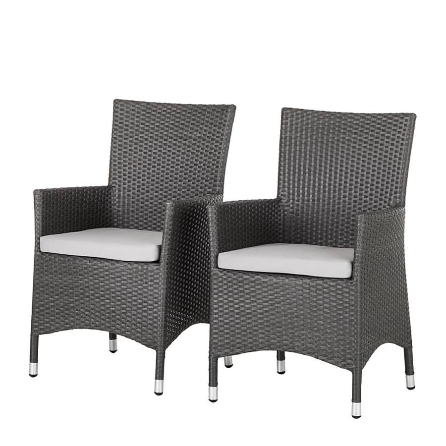 Deinen Garten günstig und schick mit Gartenstühlen von Maison ...
