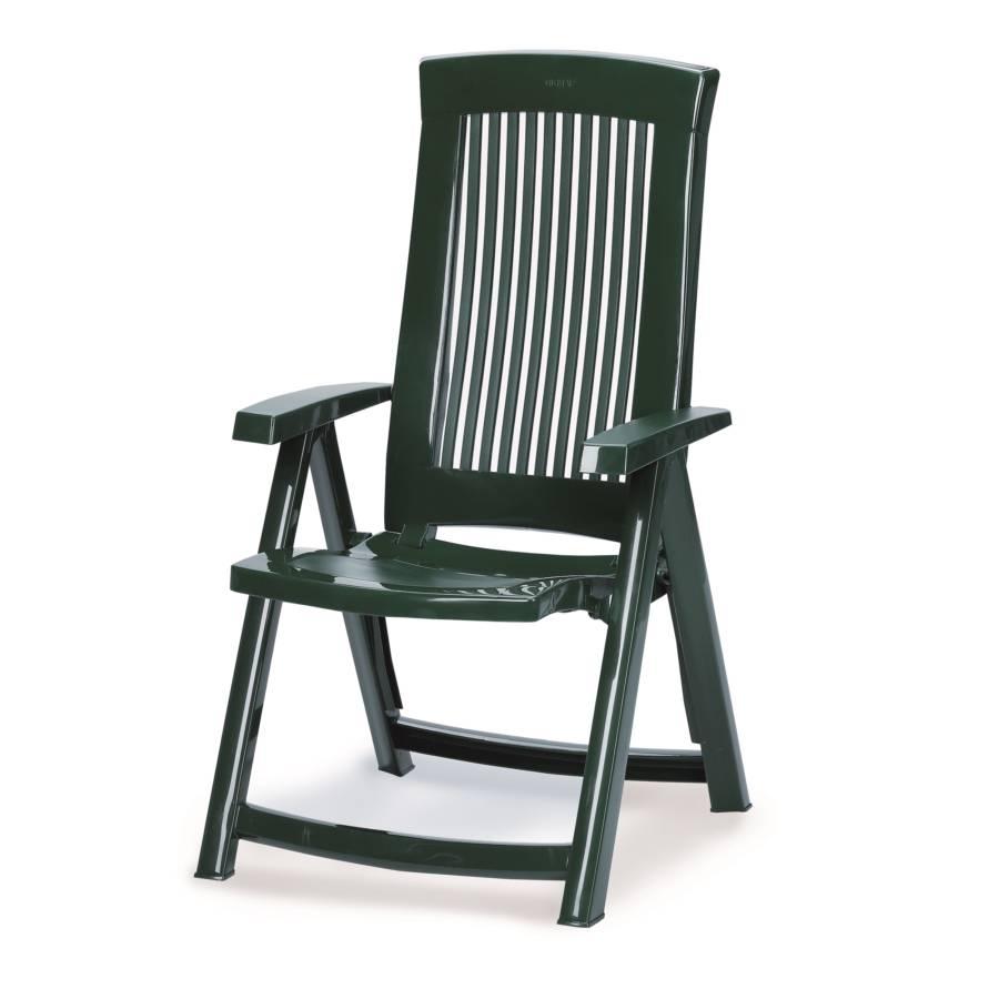 Gartenstühle Kunststoff Grün