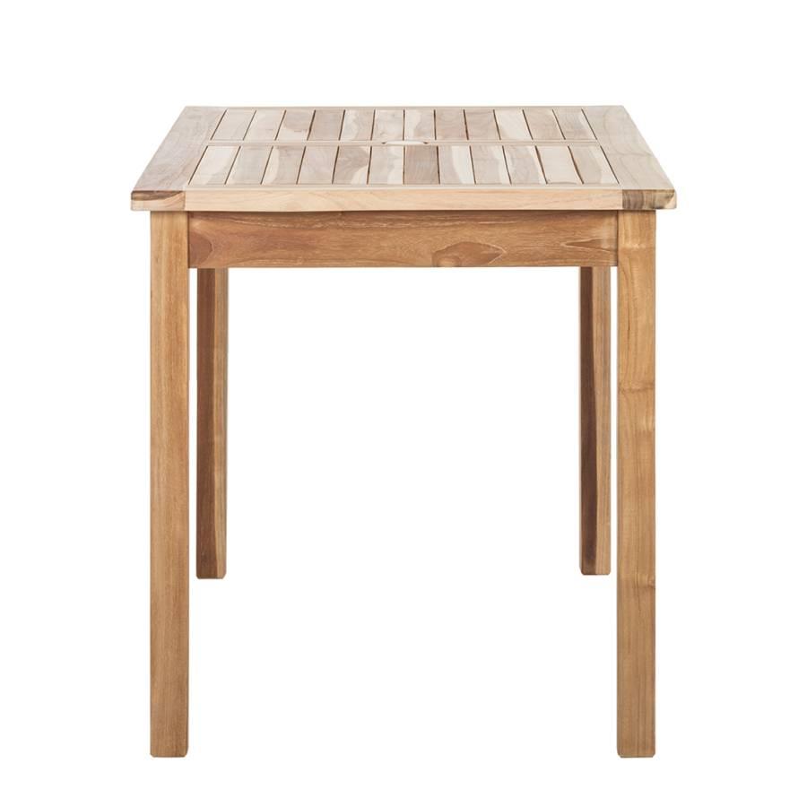 Pleasing Gartentisch Teakline Classic Ii Spiritservingveterans Wood Chair Design Ideas Spiritservingveteransorg