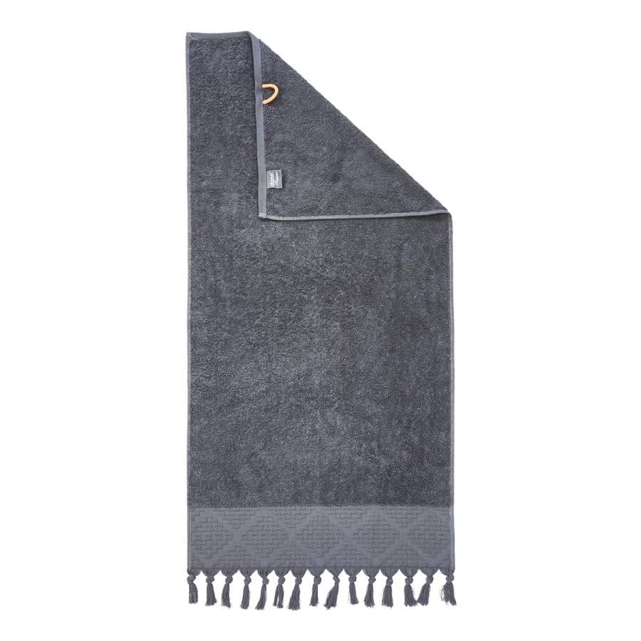 Handtuchset Boheme teiligBaumwollstoffHellanthrazit Prov Handtuchset Prov I4 A5RjL4
