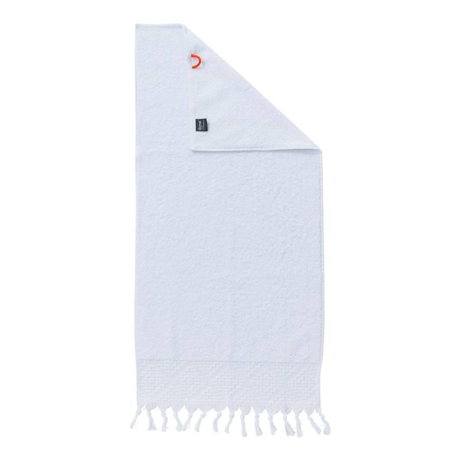 Handtuchset Boheme I4 Prov Handtuchset teiligBaumwollstoffWeiß lJuT3F1cK