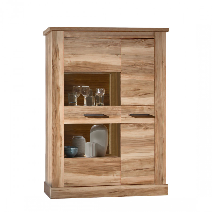 Dekor Divanno Nussbaum Highboard Nussbaum Divanno Highboard c4jLA3q5R
