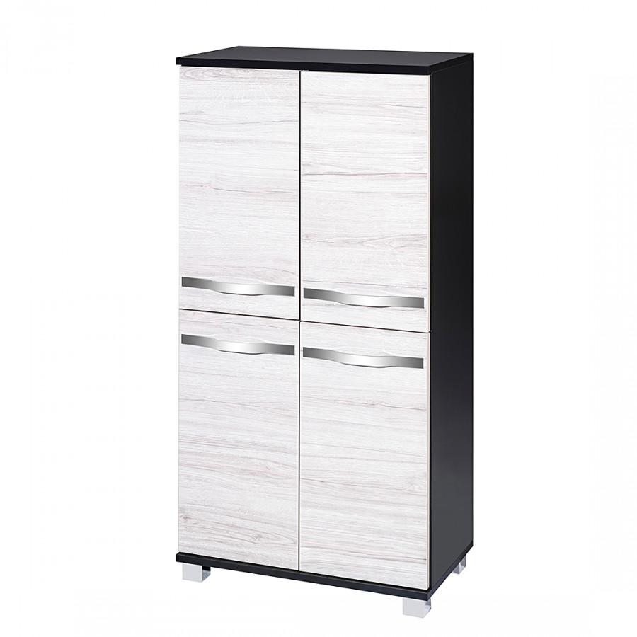 AnthraciteImitation Dusty Buffet Buffet Froid Chêne xBroWeCd