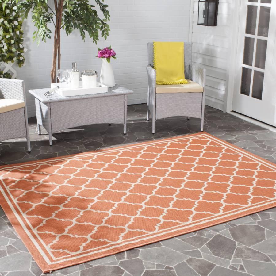 Outdoor Teppich Von Safavieh Bei Home24 Bestellen Home24