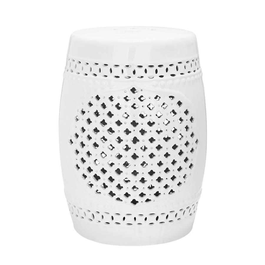 Quatrefoil Quatrefoil Weiß Weiß Quatrefoil Keramikhocker Quatrefoil Keramikhocker Weiß Weiß Keramikhocker Keramikhocker Quatrefoil Keramikhocker Weiß WDI29HE