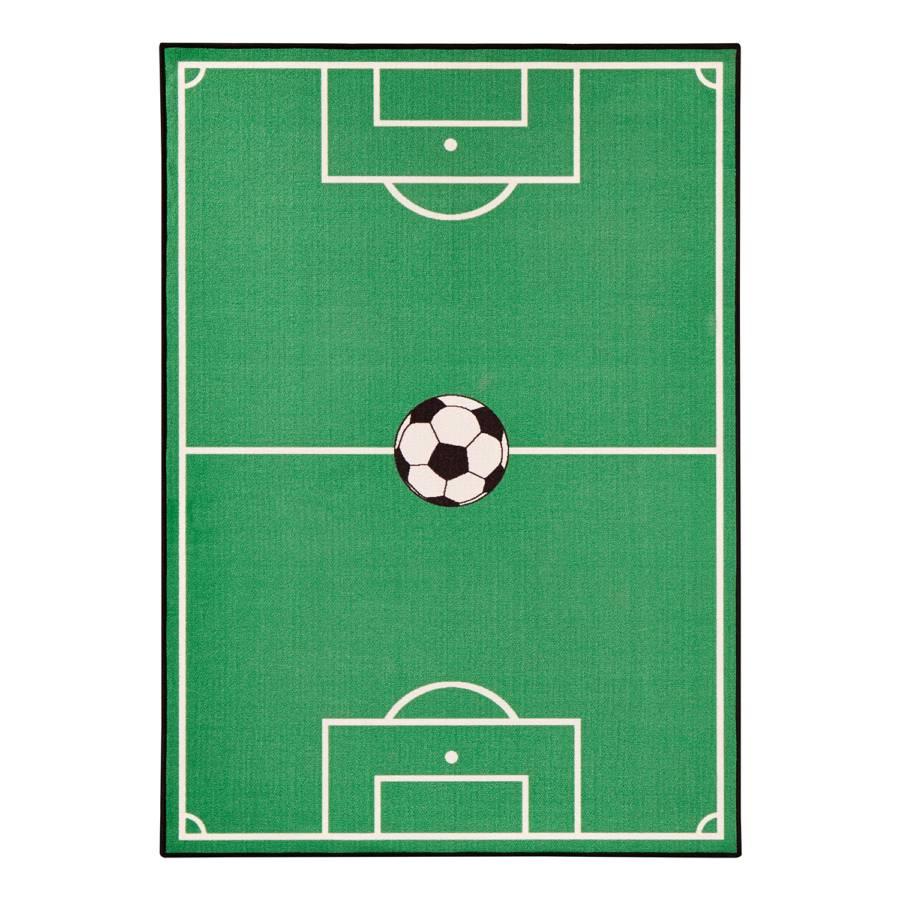 X Cm 240 Kinderteppich 160 Fußballfeld lFKc1JT
