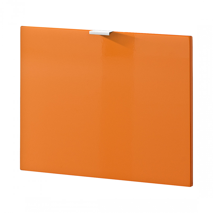 Colorado Brillant Abattante Orange Colorado Orange Porte Abattante Porte 80wOvNmn