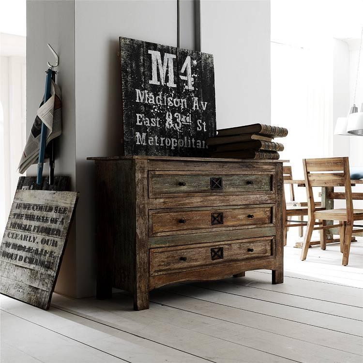 ars manufacti Kommode – für ein modern-ländliches Zuhause | home24