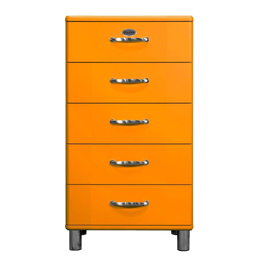Orange Kommode Kommode V Malibu Malibu uTK1l3FJc