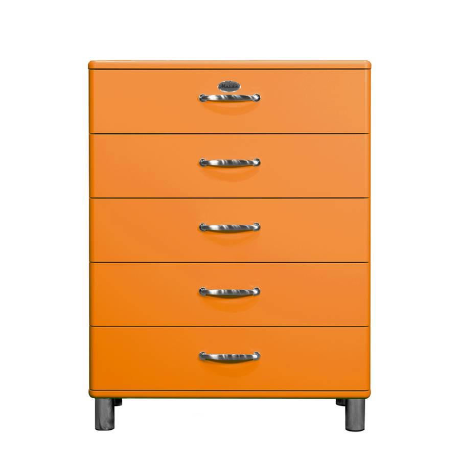 Malibu Orange Orange Kommode Malibu Malibu Kommode Vi Kommode Vi Vi Orange WD29YEHI
