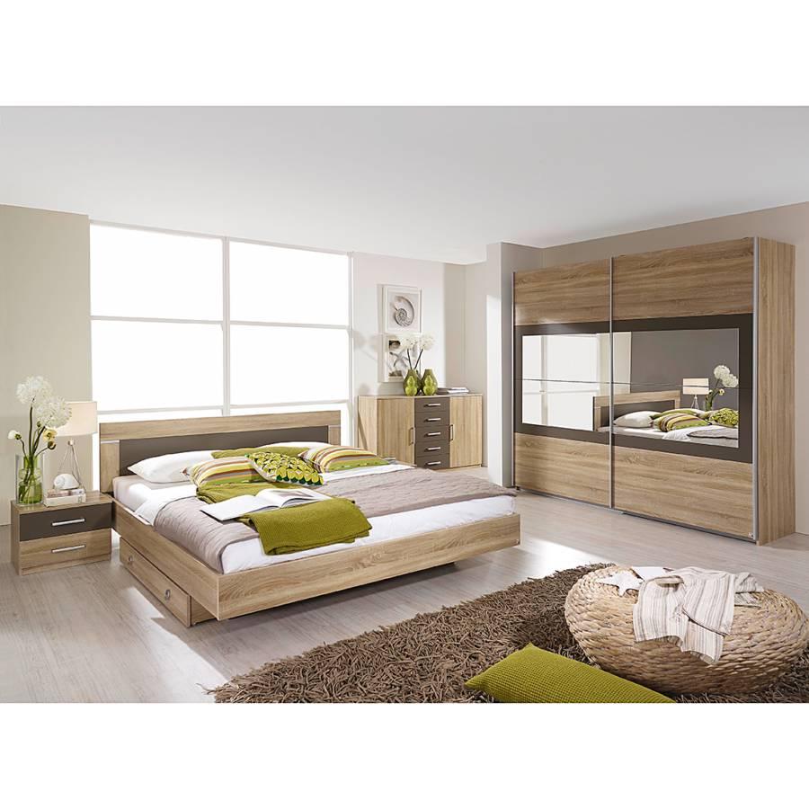 Schlafzimmer Einrichten Eiche