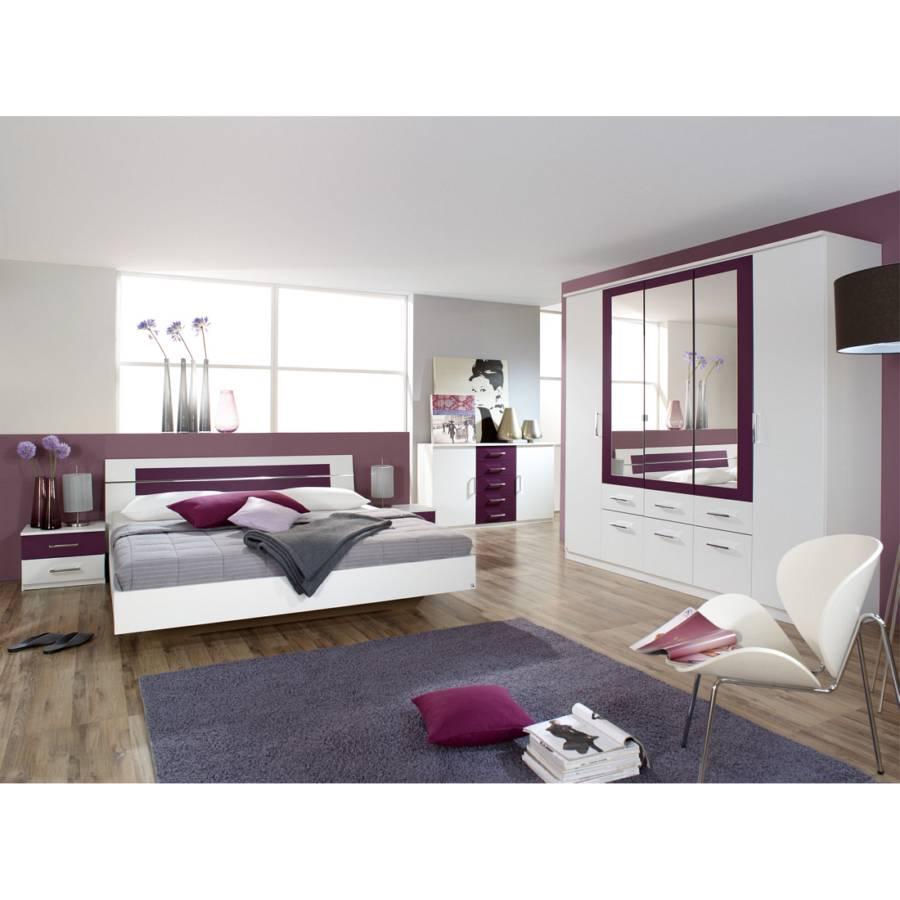 Schlafzimmerset von Rauch Pack´s bei Home24 bestellen | home24