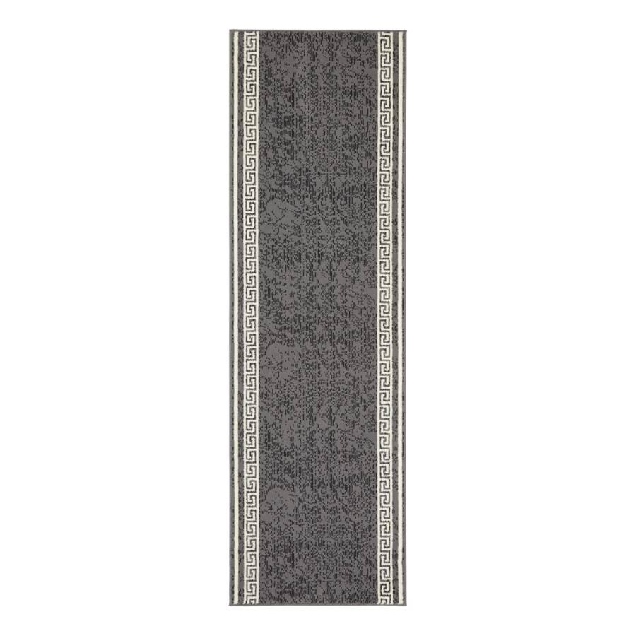 De Couloir Tapis Gris80 Cm X 300 Floret mwv0nN8