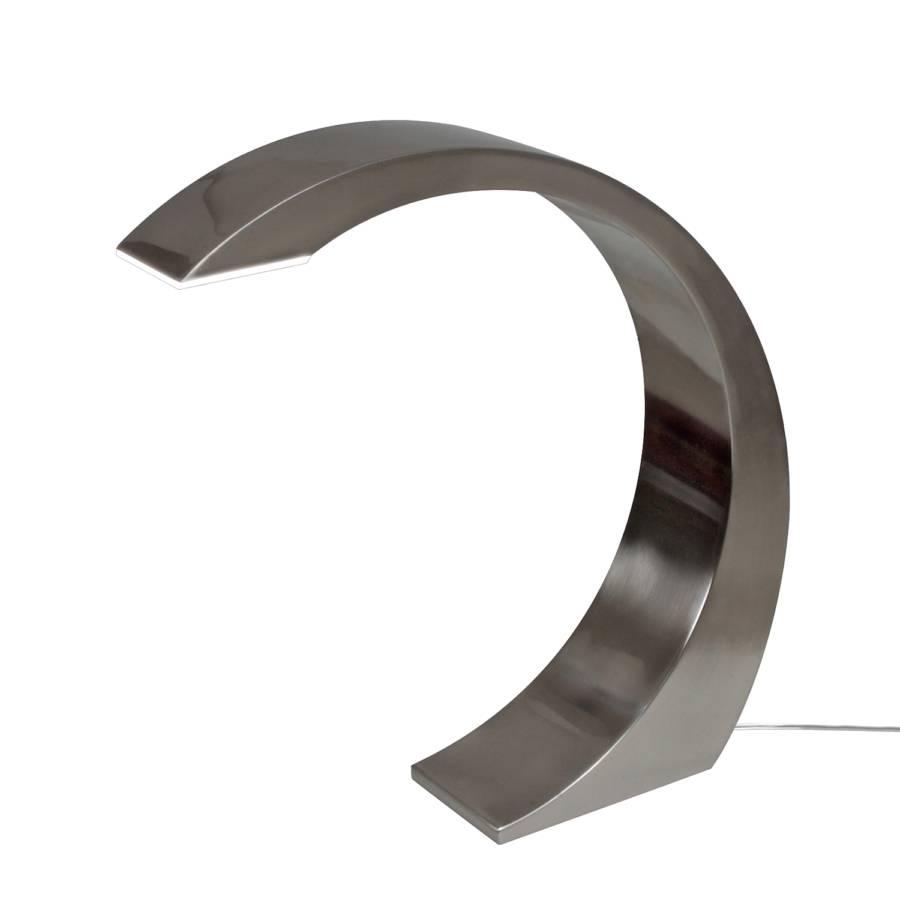 tischleuchte Led tischleuchte tischleuchte Led MetallSilber Led MetallSilber iXuPkOZT