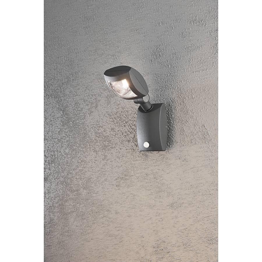 flammig Aluminium Led kunststoff1 Latina Wandleuchte Small rdCxWoBe