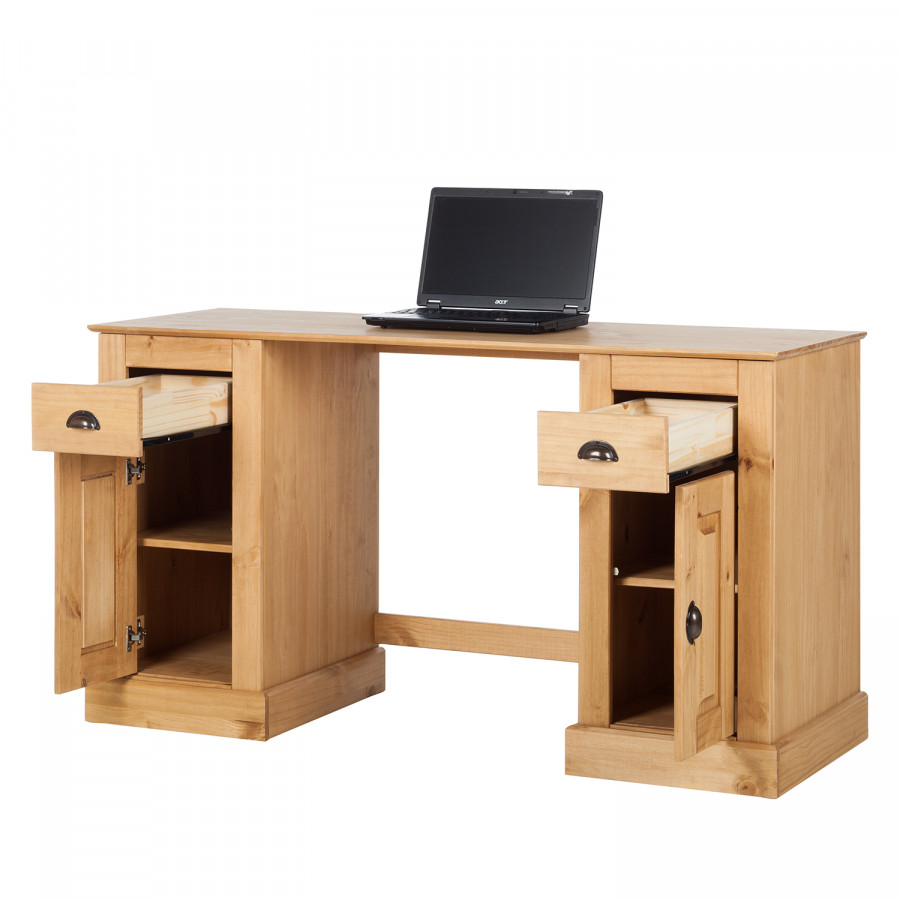 Schreibtisch Neely Neely Neely Kiefer I Kiefer I Schreibtisch Schreibtisch Kiefer I zpVSUqM