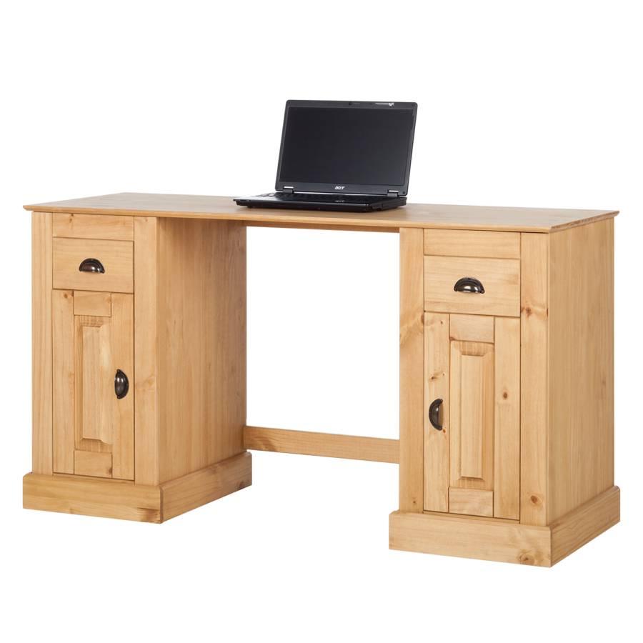 Neely Kiefer Schreibtisch I Schreibtisch I Kiefer Schreibtisch Neely pMzSUV