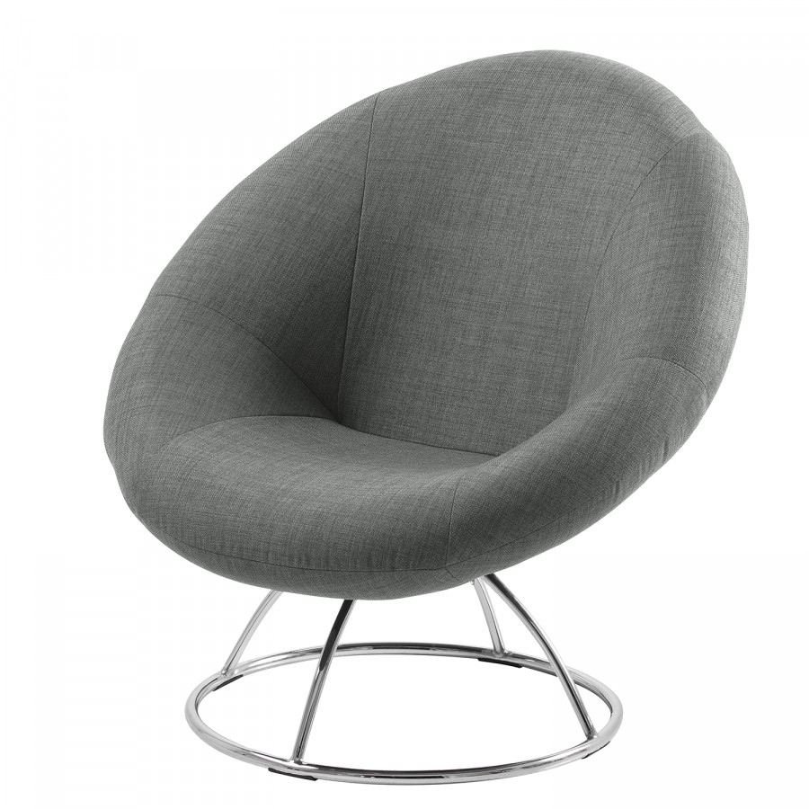 Grote Lounge Fauteuil.Loungefauteuil Lawton I