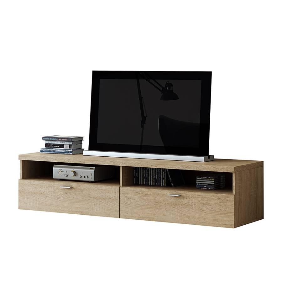 Tv Eiche Sonoma lowboard Emporior Dekor 3Rq5ALc4jS