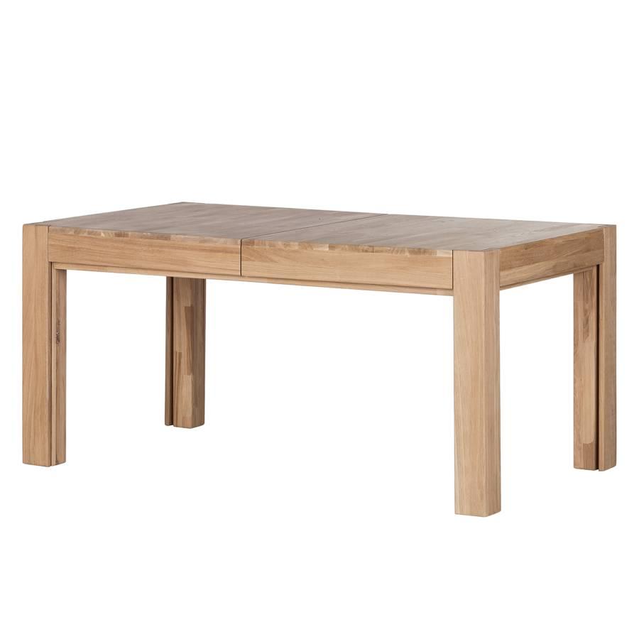 Table à manger KimWOOD II - Avec rallonge | home24.ch