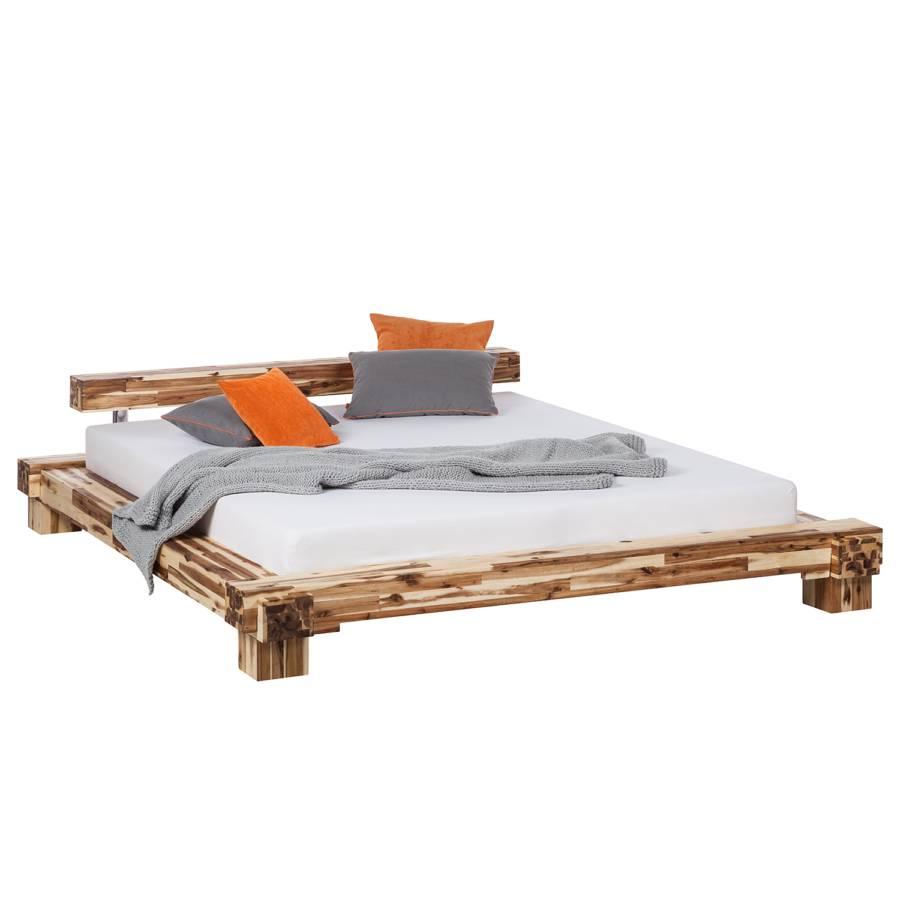 Tweepersoonsbed 220 180.Neue Modular Bedframe Voor Een Modern Huis Home24 Be