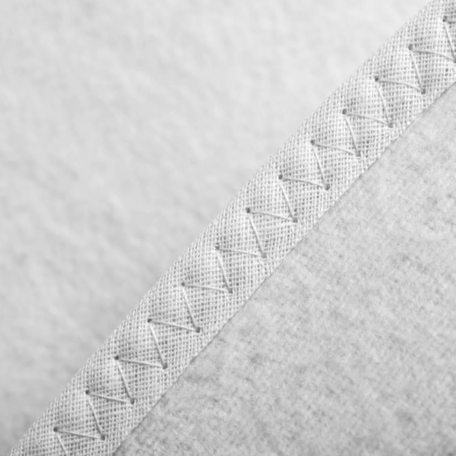 Premium auflage calmuc BaumwolleWeiß140x200cm Matratzen Zwirn 4AjL5R