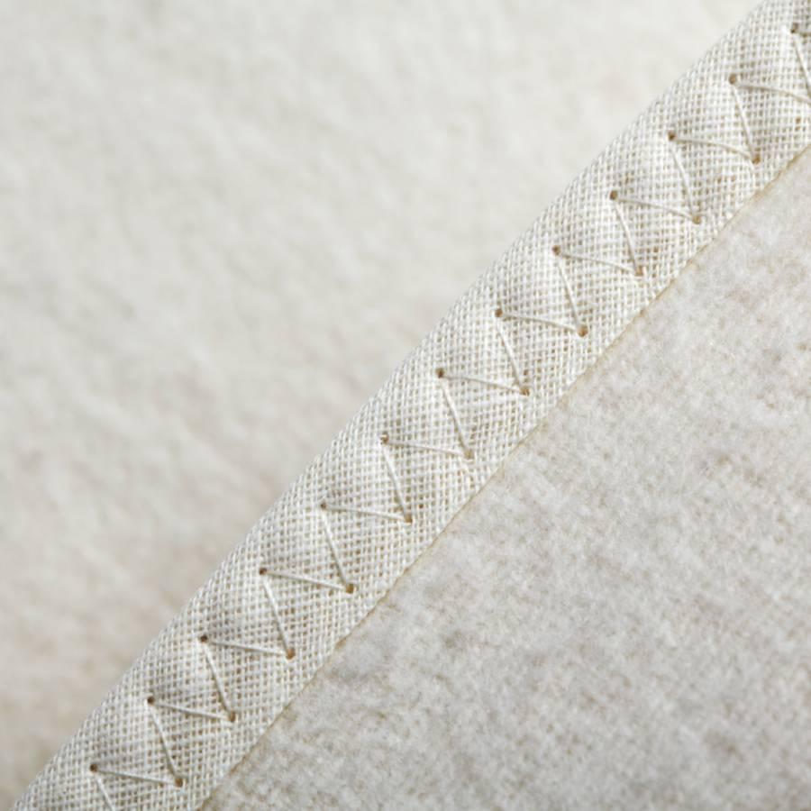 Zwirn calmuc Matratzen BaumwolleNatur Cm auflage 200x200 D2IEH9W