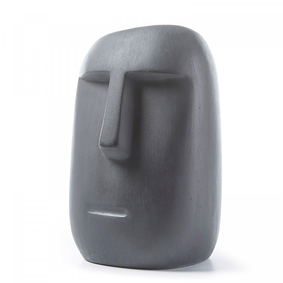 Objekt Levia Moai Objekt Moai Objekt Moai KunststoffGrau Levia Levia KunststoffGrau KunststoffGrau Levia Objekt rCWdxoBe