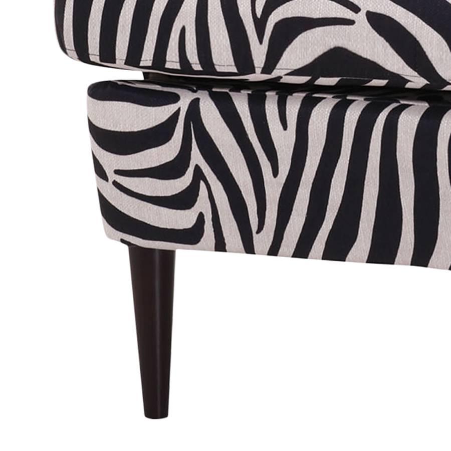 Ohrensessel Chaville Chaville Zebra Webstoff Ohrensessel q34RL5cAj