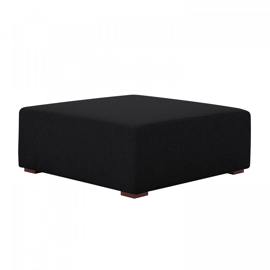 pieds Seed Repose Tissu Pouf SelvaAnthracite thxsdQrC