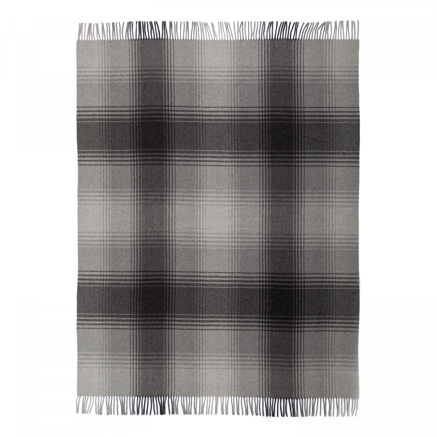 Luxury Cosy Cosy Plaid DunkelgrauGrau Plaid DunkelgrauGrau Cosy DunkelgrauGrau Luxury Luxury Plaid stdQrh