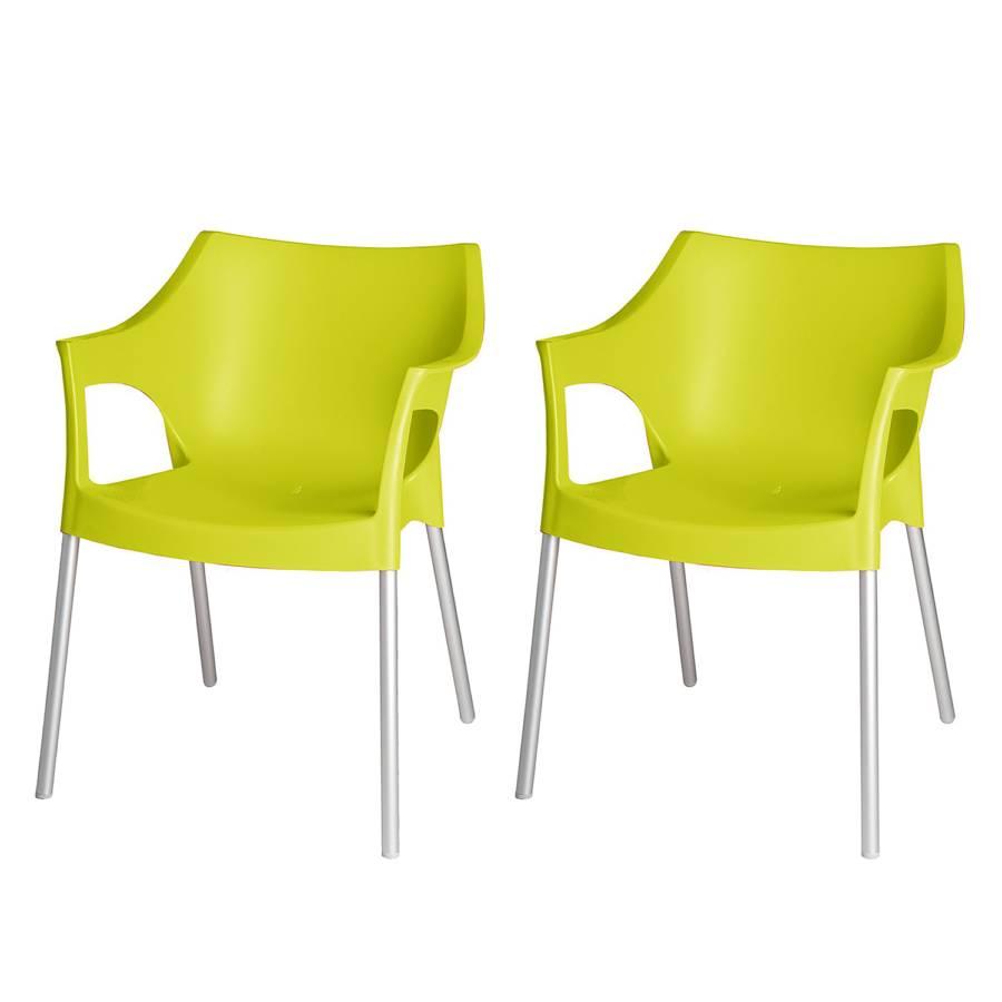 Blanke Design Armlehnenstuhl – für ein modernes Heim | home24