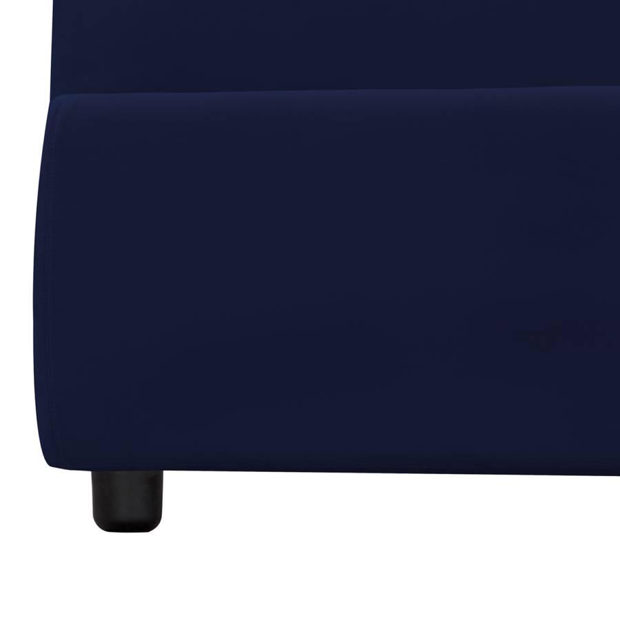 ValonaDunkelblau140 AlessioinklBettkastenStoff Polsterbett 1 Bettkasten X 200cm 5A34jqScRL