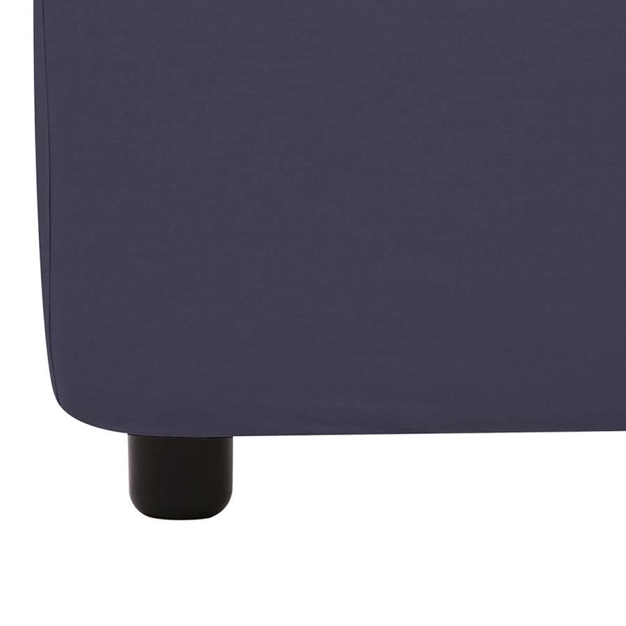 X Sala Stoff Polsterbett LineaViolett140 200cm E29DWHI
