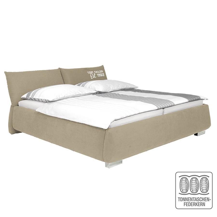 Lit 200cmMatelas D3 À Ressorts Medium 180 Pillow X Ensachés Soft Capitonné Ecru Bombés 0OnkN8PXZw