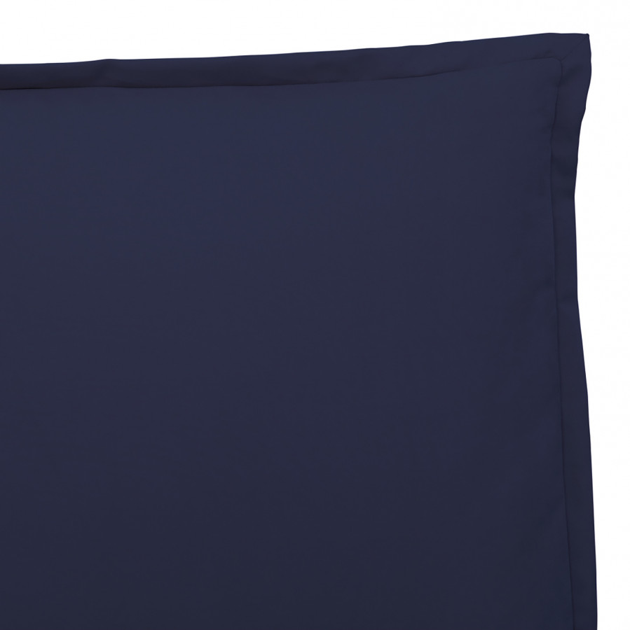 140 X Bettkasten ValonaDunkelblau Grau Polsterbett Versa Stoff I 200cm1 4RqA53jL