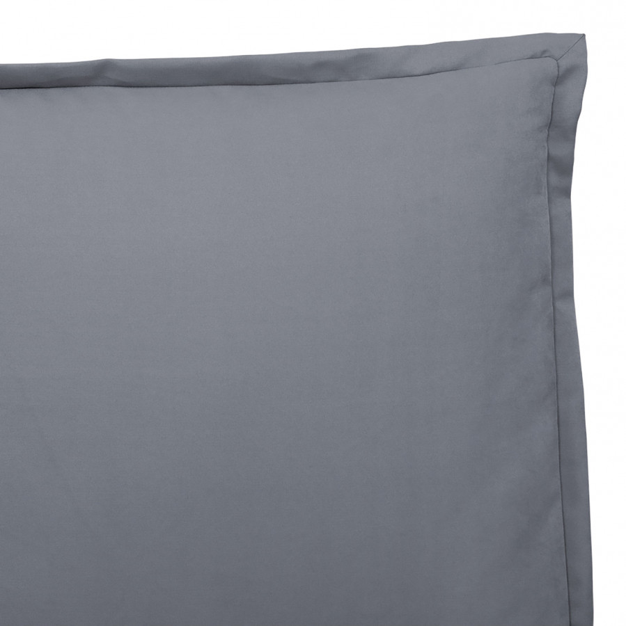 Bettkasten 140 X 200cm1 I ValonaSilber Polsterbett Versa Stoff Grau rQCtshdx