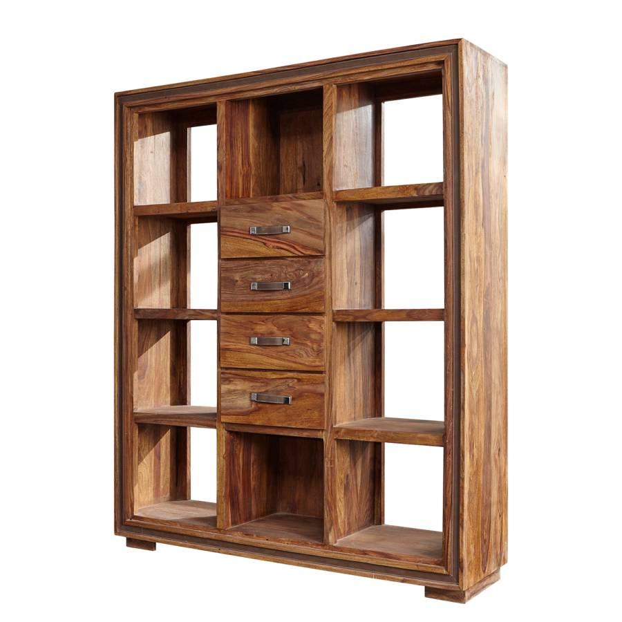 Raumteiler Shan mit 4 Schubladen und 10 Fächern online kaufen | home24