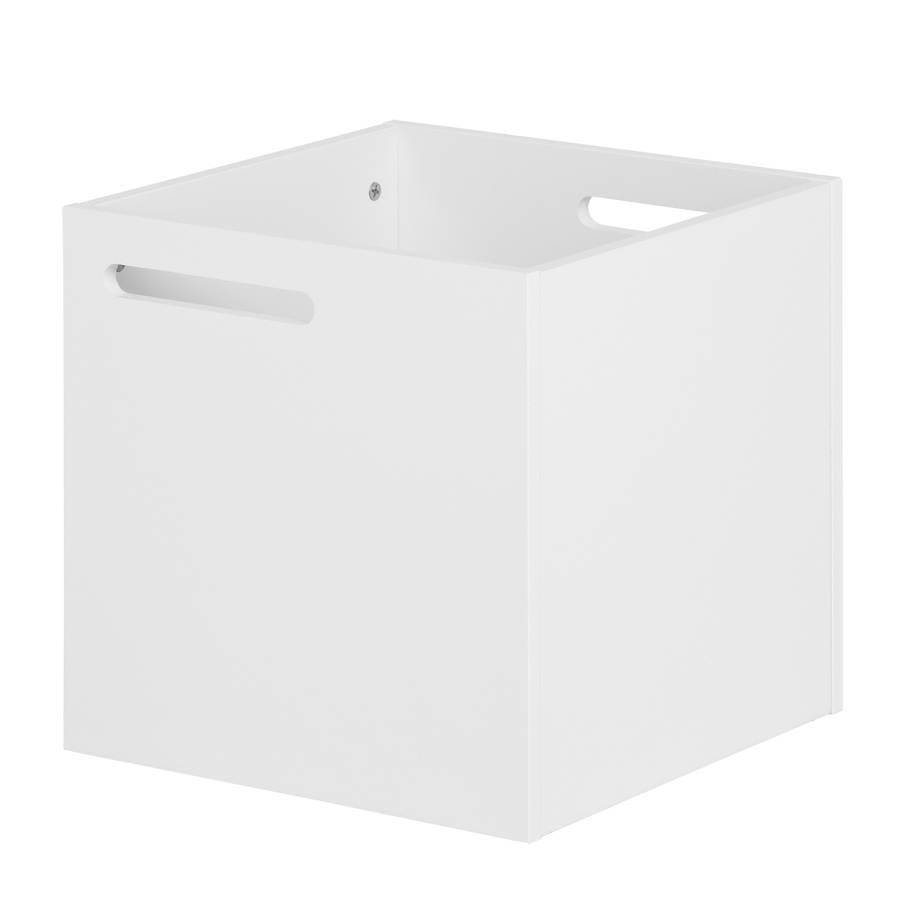 Boîte Rangement De Berlin De Rangement Boîte Blanc WD9YH2EI