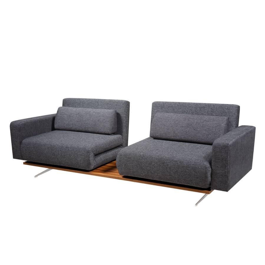 sofa schwarz stoff stilvoll schwarzes sofa welche kissen with sofa schwarz stoff amazing. Black Bedroom Furniture Sets. Home Design Ideas