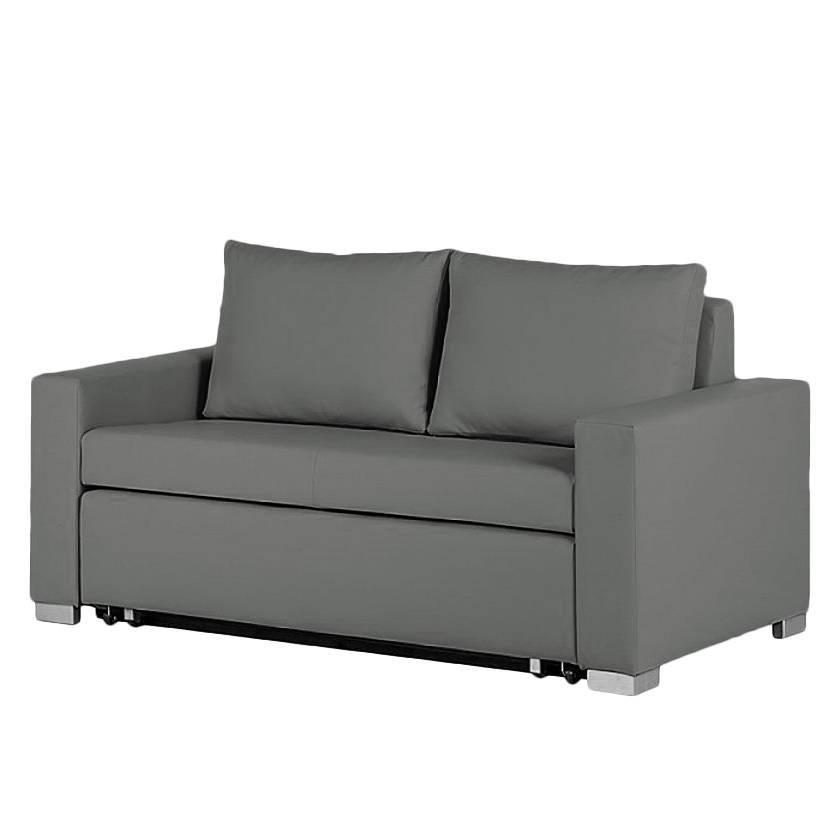 Canapé Convertible Latina Xiv Clair150 Cm Gris VUqpMGSz