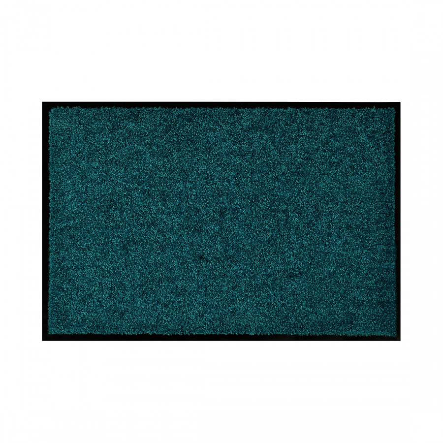 Cm Washamp; 60 X Petrol40 Schmutzfang Fußmatte Clean ul5FJT1Kc3