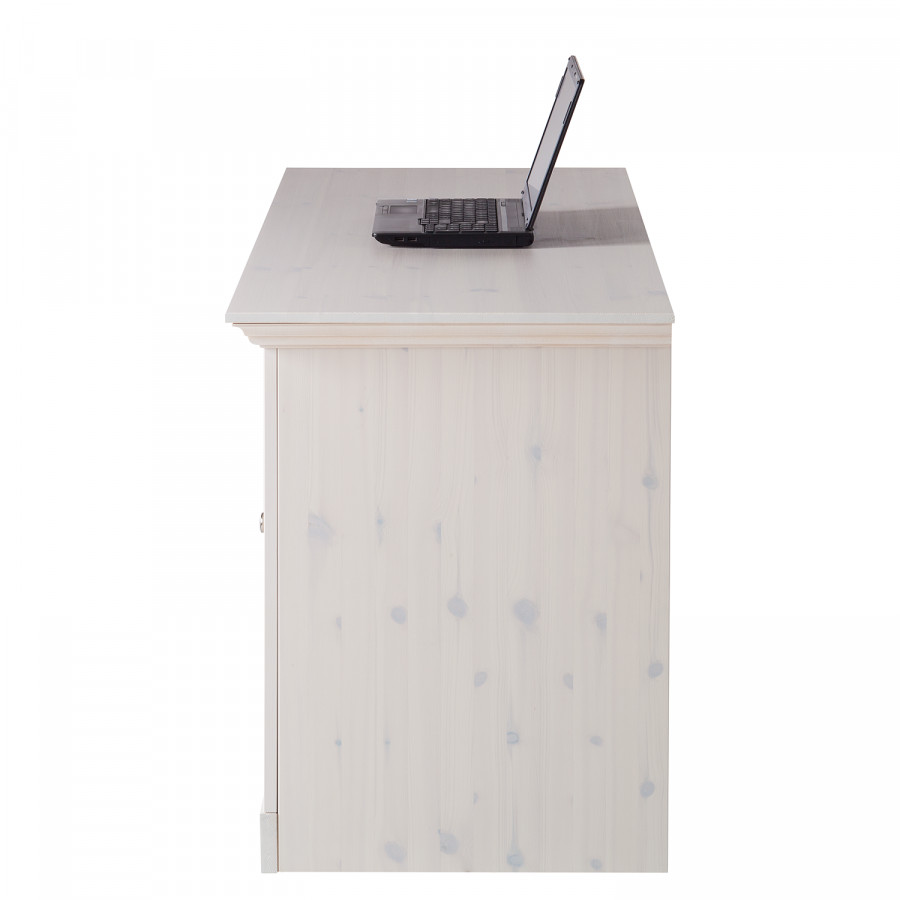 Kiefer Schreibtisch Kiefer MassivWeiß Lyngby MassivWeiß Lyngby Lyngby Schreibtisch MassivWeiß Kiefer Schreibtisch Schreibtisch mwvn08N