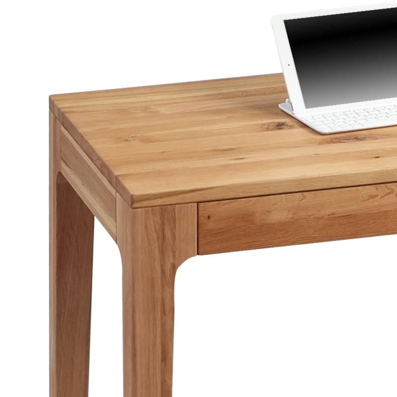 Marsens Massivholz Schreibtisch Schreibtisch I Wildeiche dECxrBWQoe