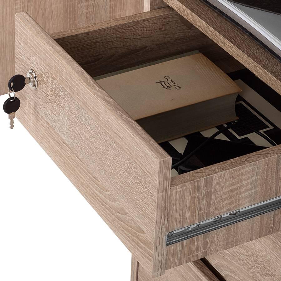Wilson Eiche Eiche Schreibtisch Dekor Sonoma Wilson Eiche Schreibtisch Wilson Sonoma Schreibtisch Dekor Sonoma odBxCe