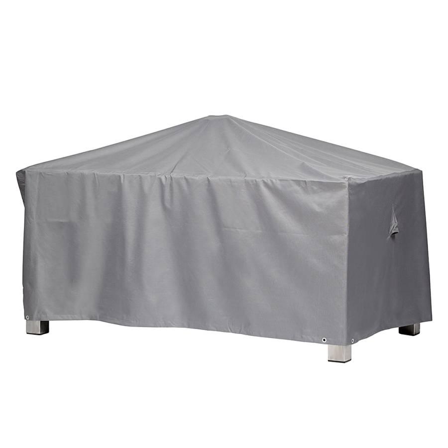 Schutzhülle Premium (185 X 105 Cm)   Für Rechteckigen Gartentisch    Polyester